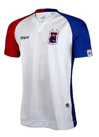 Camisa Oficial Away Paraná Clube • Topper • 2017 2018 - Loja PRC ... 9736e57068dfa