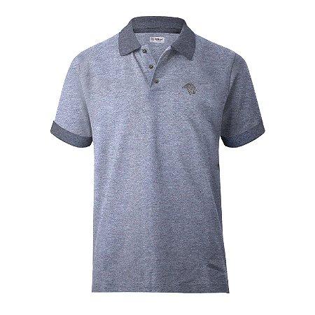 Camisa Polo • Paraná Clube • Cinza