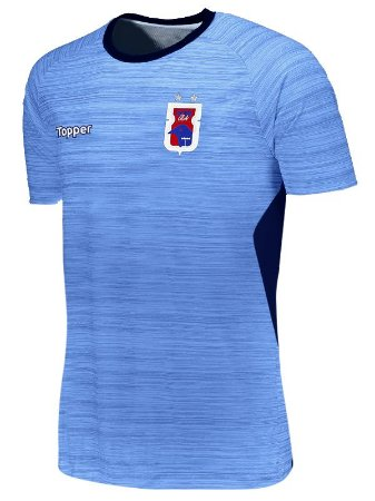 Camisa Treino Comissão Técnica Paraná Clube • Topper • 2018 - Loja ... eac2c40ac58cd