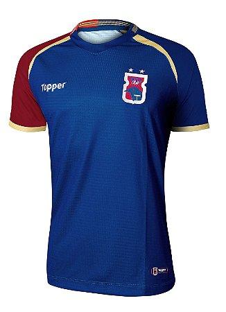 Camisa Oficial III • Paraná Clube • Topper • 2018 - Loja PRC - Loja ... ba2e60e40f87d