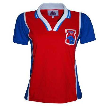 Camisa Retrô Feminina 97 • Paraná Clube