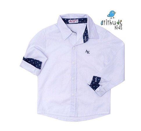 Camisa Ryan - Adulta