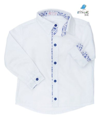Camisa Yuri - Adulta | Feminina