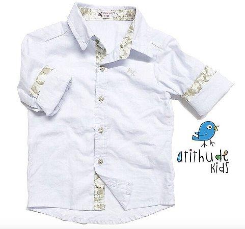 Camisa João Gabriel - Adulta