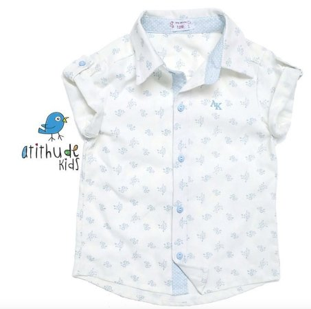 Camisa Teddy - Adulta