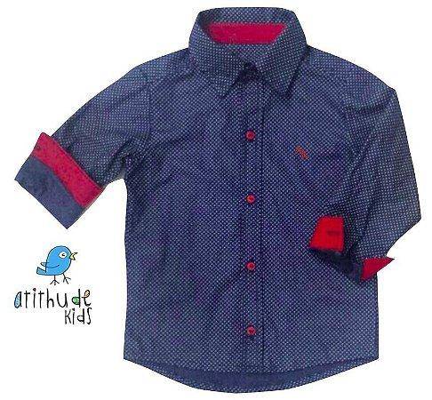Camisa Giuliano - Adulta