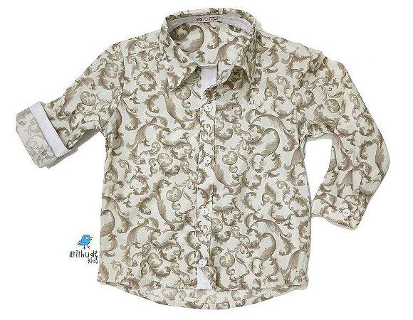 Camisa Neto - Adulta