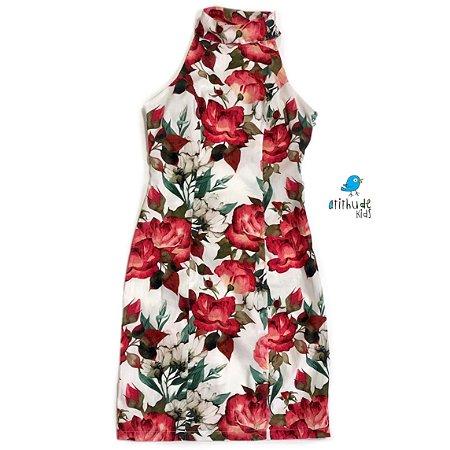 Vestido Adriana | Estampado | Flores