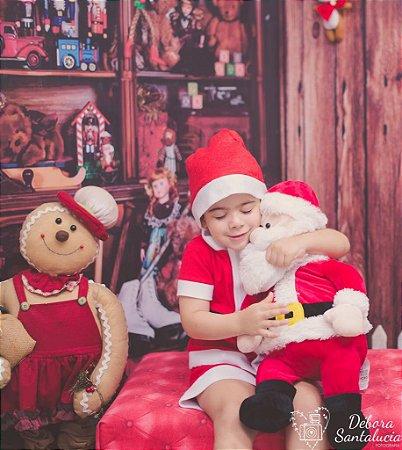 Roupa Noel
