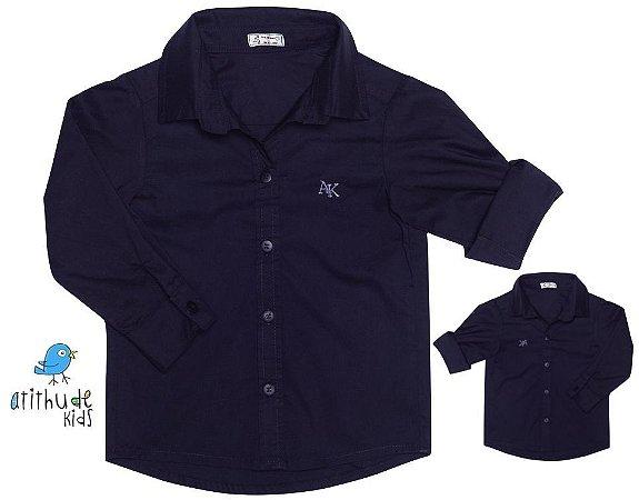 Kit camisa Christian - Tal pai, tal filho (duas peças)