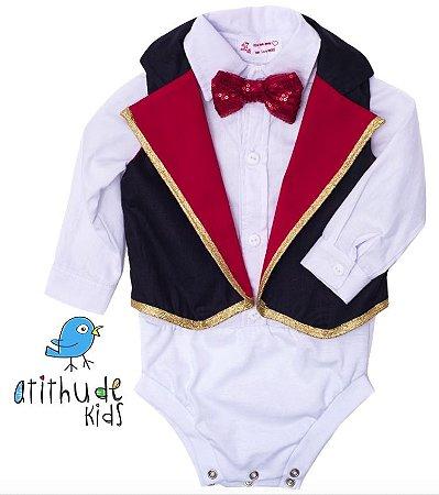 Fantasia Mágico - Três peças | Circo | Mickey