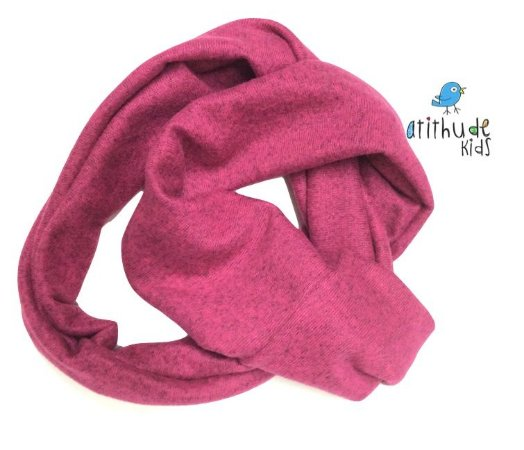 Scarf Rosa Pink - Gola