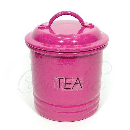 Lata Canelada - Tea