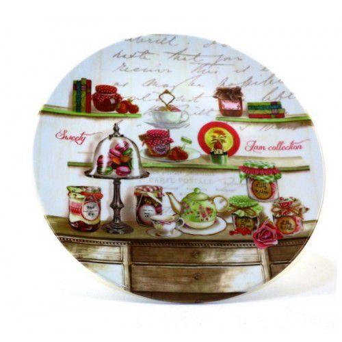 Prato de Bolo - Sweety