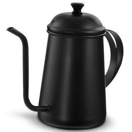 Bule de Bico Fino Black 700 ml