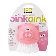 Escova de Louça Porquinho