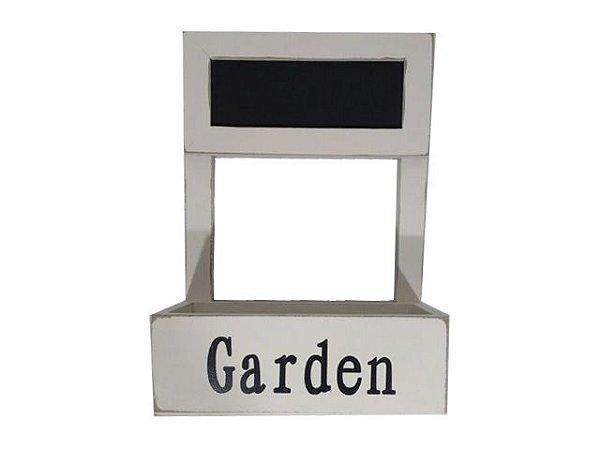 Porta Objeto - Lousa Garden
