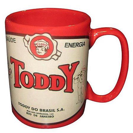 Caneca Retrô Toddy