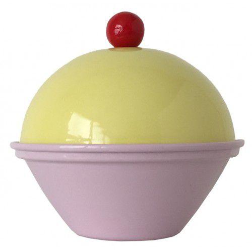 Cupcake Baunilha Grande