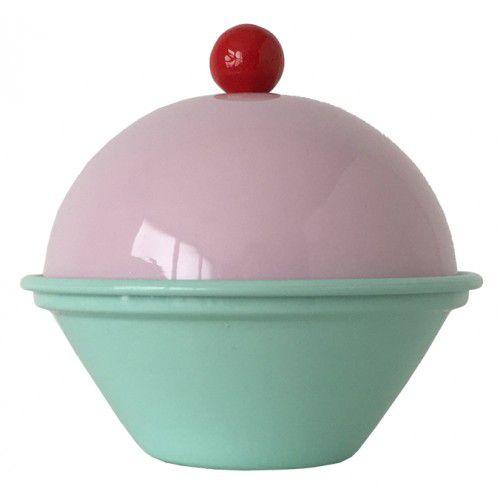 Cupcake Rose Grande