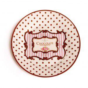 Prato Chocolate