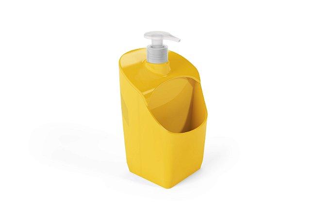 Porta Detergente com Porta bucha - UZ