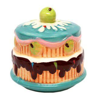 Cofre Cupcake Uva