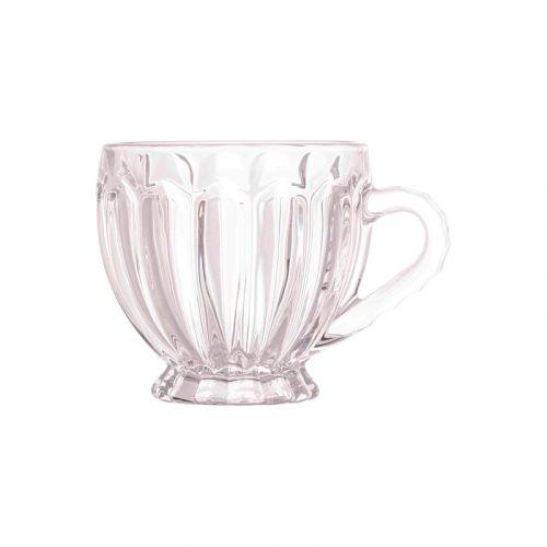 Xícara de Cristal de Chumbo Renaissance 200ml