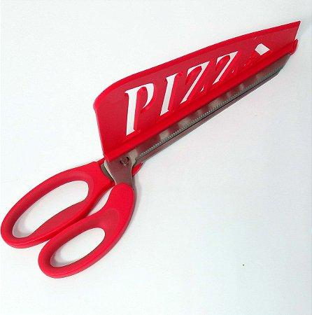 Cortador e Pegador de Pizza