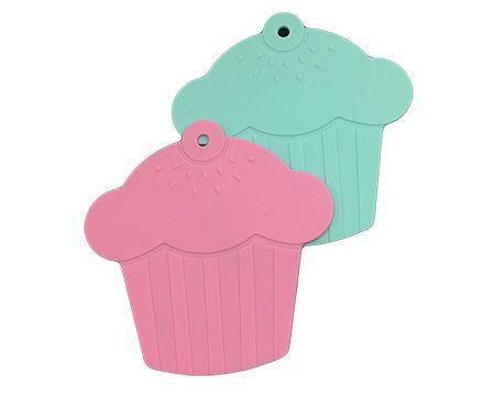 Descanso de Panela Cupcake Candy