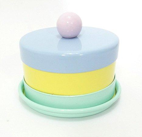 Cake Listra Mini Arco ìris Candy