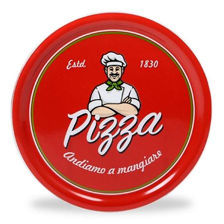 Prato Pizza Gourmet