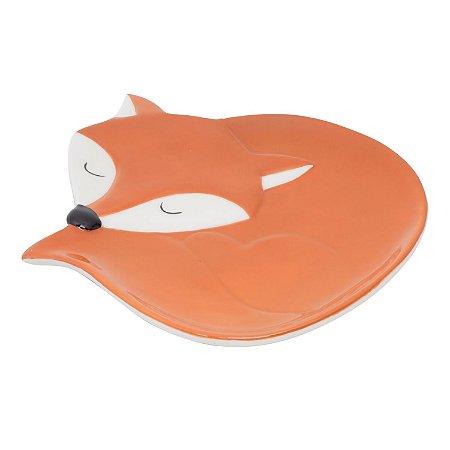 Prato Decor Raposa Fox