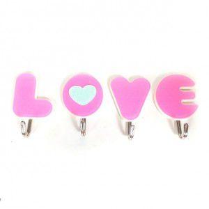 Ganchos Love