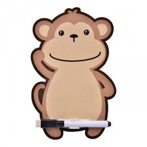 Painel de Recados Macaco