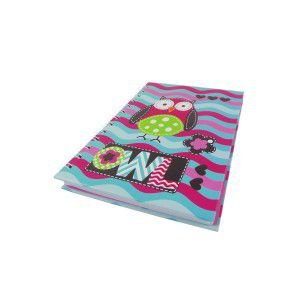 Caderno Corujinha Owl