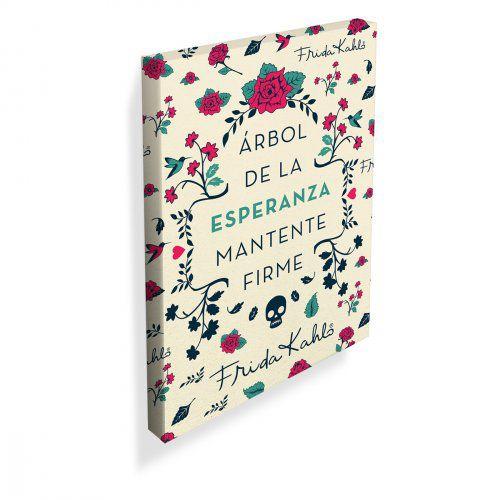 Quadro em Tela Esperanza Frida Kahlo