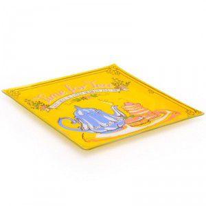 Petisqueira Amarela Tea Time