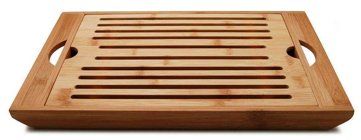Tábua Migalheira de Bambu - Yoi