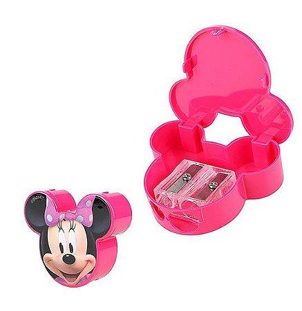 Apontador Com Depósito Minnie Mouse