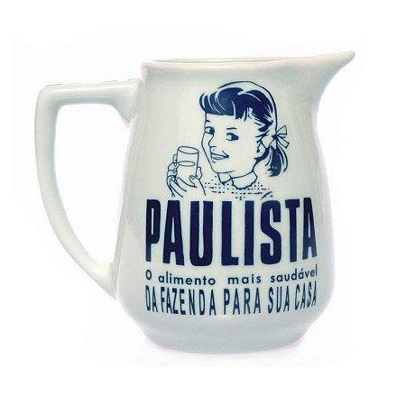 Leiteira Paulista Média