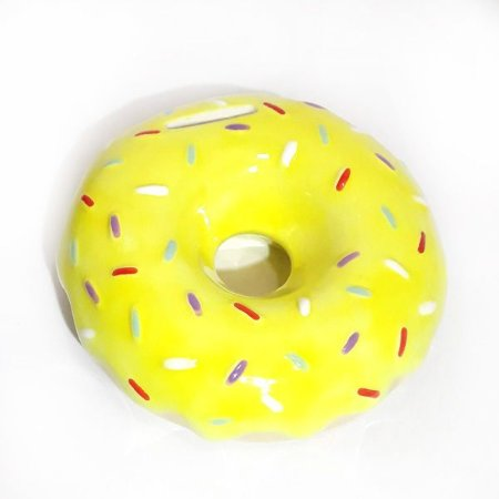 Cofre Donuts