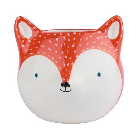 Cachepot de Raposinha Fox