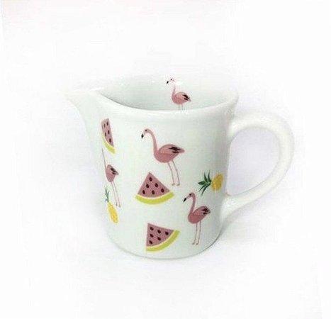 Leiteira Flamingo