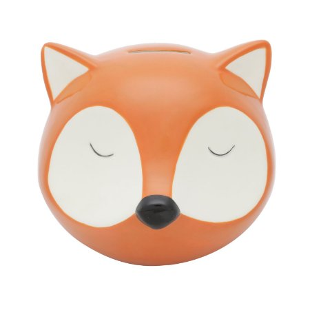 Cofre Raposa Fox