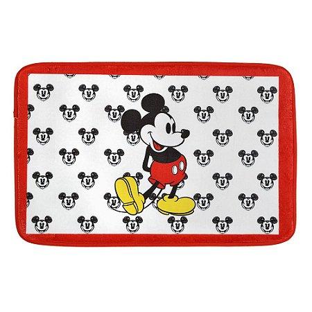 Tapete Banheiro Mickey Vintage