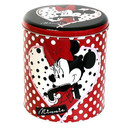 Lata Minnie Mouse Grande
