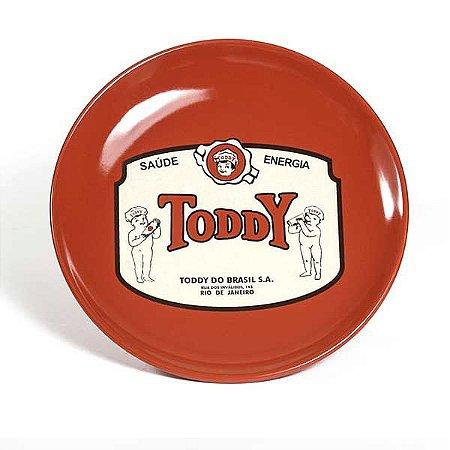 Prato Decorativo Toddy