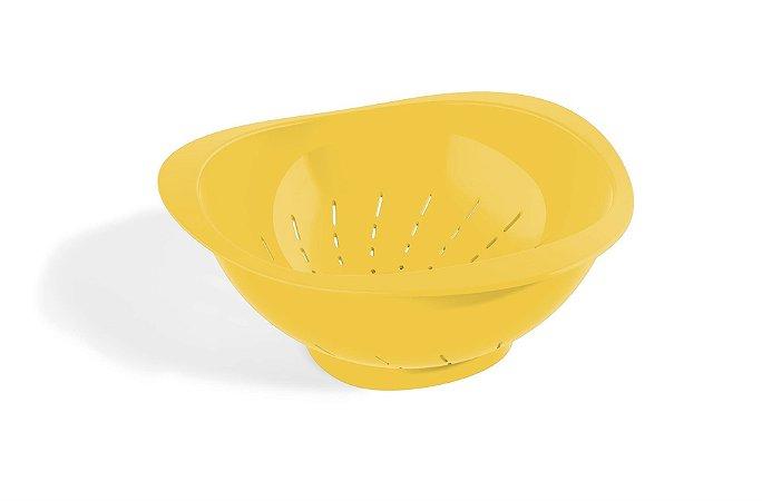 Escorredor de Massa Amarelo -  UZ