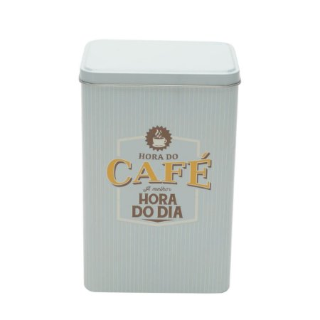 Lata Multiuso Expresso Coffee